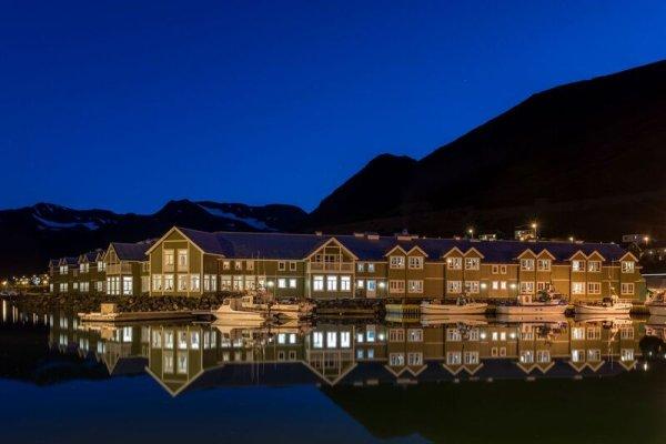 Siglo Hotel Island. 3