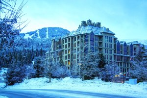 Pan Pacific Mountainside Hotel