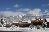 Holiday Inn, Steamboat
