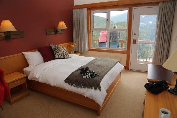 Adamants Bedroom