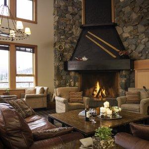 Bobbie Burns Living Room