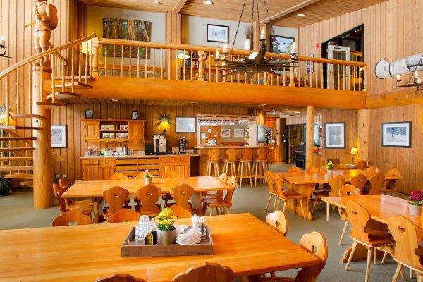 Cariboos Dining Room