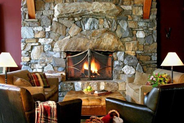 Monashee Living Room