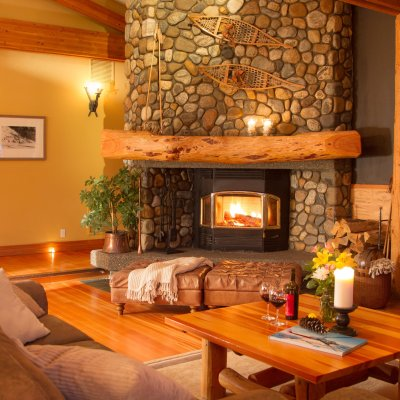 Valemount Living Room