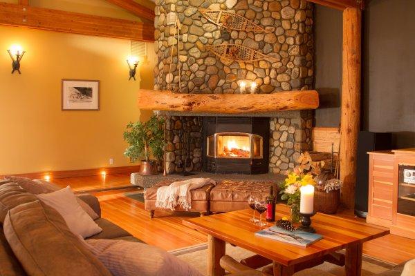 Valemount Living Room