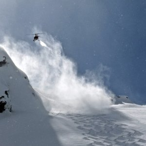 CMH Heli-Skiing - Gery Unterasinger