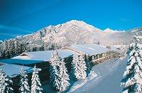 Banff Park Lodge