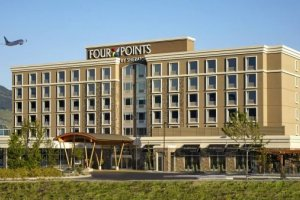 Four Points by Sheraton Kelowna Airport Hotel
