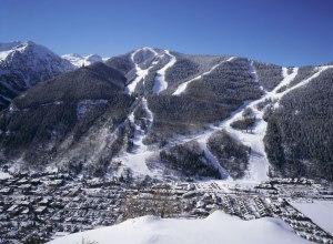 Telluride Skigebiet