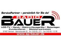 LOGO Radio Bauer