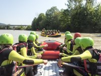 Outdoor Zentrum Allgäu Rafting