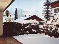 Terrasse/Winter