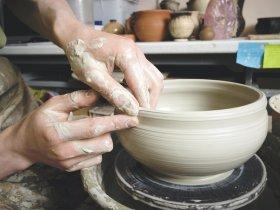 Allgäuer Keramik