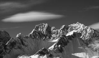 Fotogipfel Berge