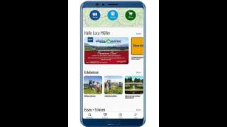 Allgäu Walser Card App