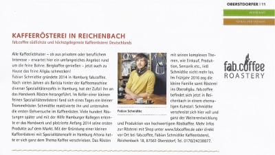 Magazin Oberstdorfer 12-2016 fab.coffee