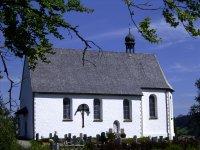 Burgkapelle Schöllang