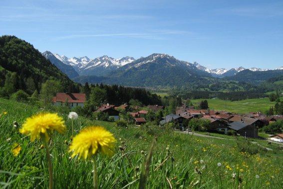 Reichenbach Frühling