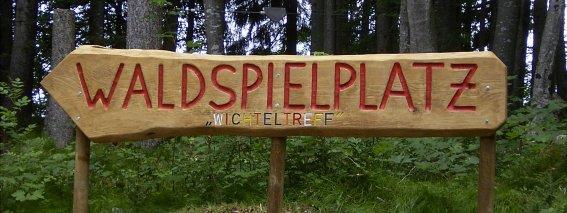 Waldspielplatz 2