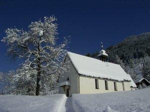 Kapelle St. Jakobus