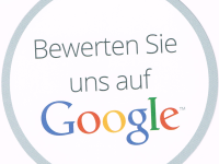 Bewertung Google