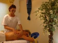 Massage, Kosmetik ... Herz was willst du mehr