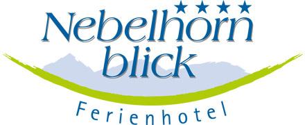 Hotel Nebelhornblick in Oberstdorf im Allgäu