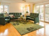 Wohnzimmer Smaragd