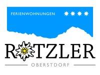 Logo Ferienwohnungen Rotzler