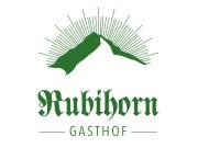 Logo rubihorn.gasthof gruen