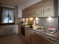 ganz neue Küchenzeile, auch mit Spülmaschine