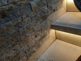 Treppen-LED-Beleuchtung