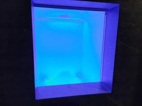 unser ganz besonderes Highlight: der Eisbrunnen
