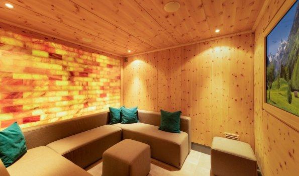 Salz-Lounge