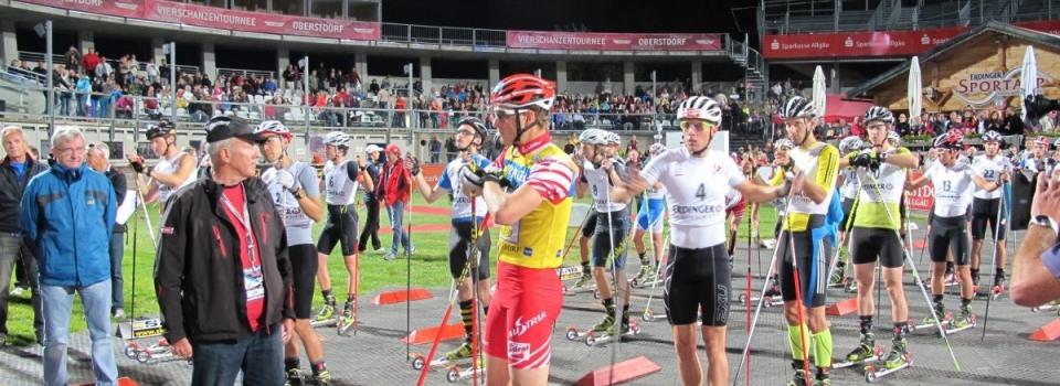 FIS Sommer Grand Prix