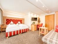neues Doppelzimmer Alpin