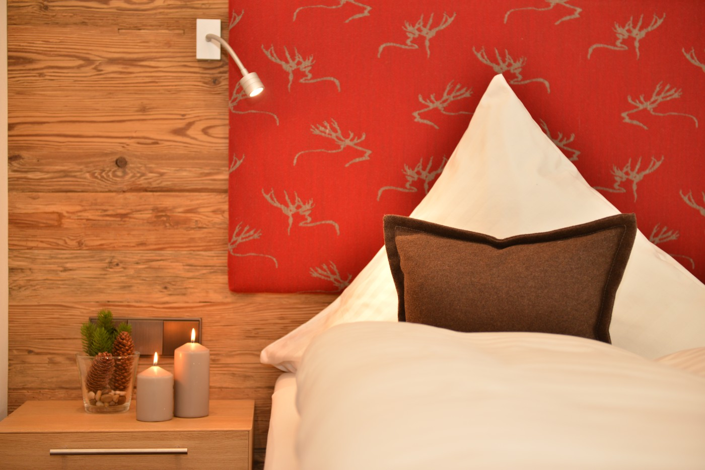 Alpin-Zimmer
