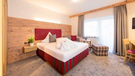 Einzelzimmer Alpin Komfort