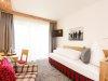 Einzelzimmer Alpin