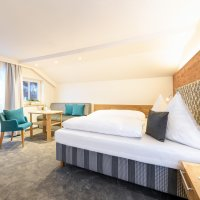 Suite Alpin Superior
