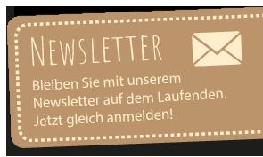 Banner Webseite Newsletter