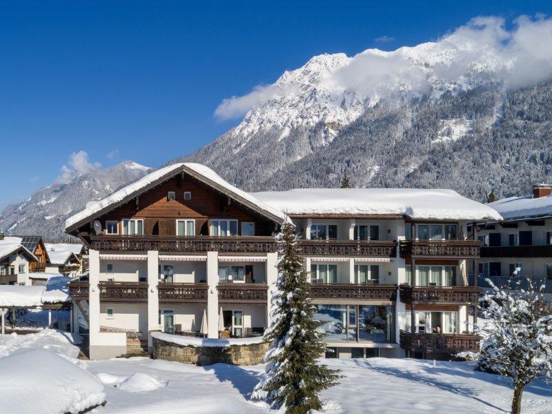 Hotel Schellenberg 22