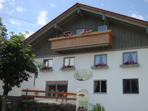 Haus Front
