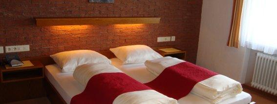Doppelzimmer Traditional