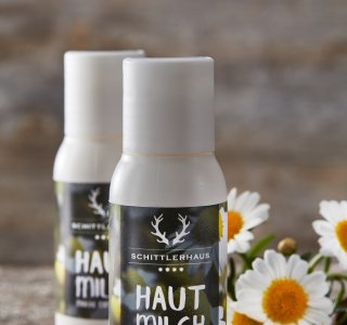 Hautmilch Molke Kamille2