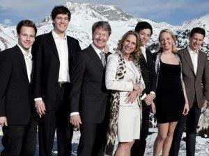Familie Schittler