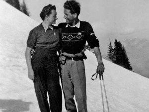 Otto und Maria - 1948