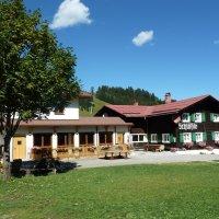 Jugend- und Gruppenhaus Schlössle
