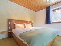 Walsertal - Schlafzimmer 2