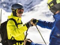 Ski Alpin - Einzelpersonen